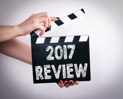 Mon année 2017 au cinéma