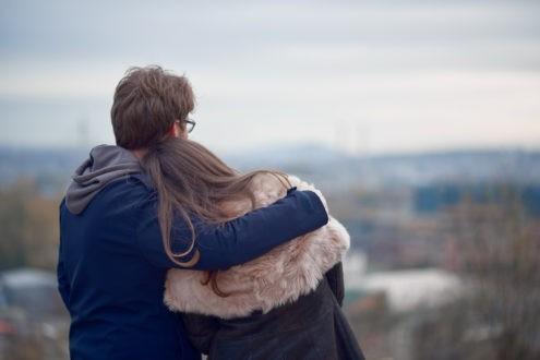 La société a besoin de couples robustes !