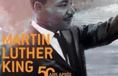 Martin Luther King, 50 ans après