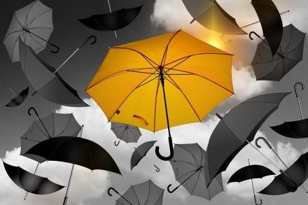 La météo me déprime (mais je me soigne)