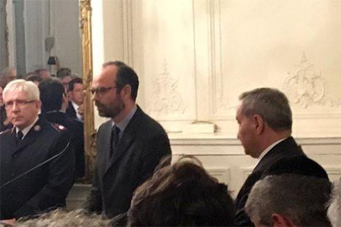 Vœux 2018 : les protestants interpellent Edouard Philippe