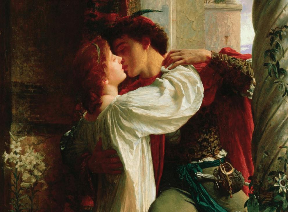 Roméo et Juliette étaient bien vieux… ou La foi insoumise