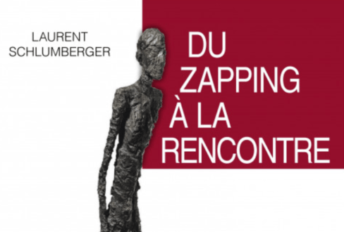 Du zapping à la rencontre Schlumberger Laurent
