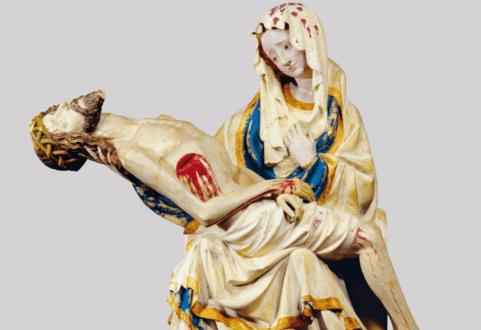 Petite histoire du christianisme médiéval Jean Wirth