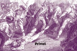 1815, la terreur blanche - Pierre Triomphe