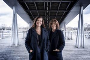 Ariane Chemin et Raphaëlle Bacqué : voyage au cœur de Trappes