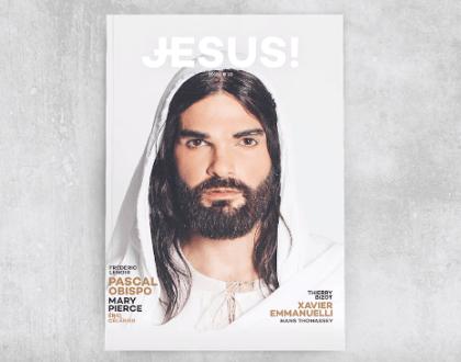 Jésus ! Le magazine