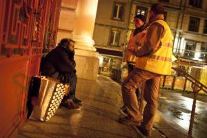 Urgence Grand froid : l'Armée du Salut augmente encore sa mobilisation en faveur des sans abri