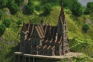 Construire des mondes religieux virtuels