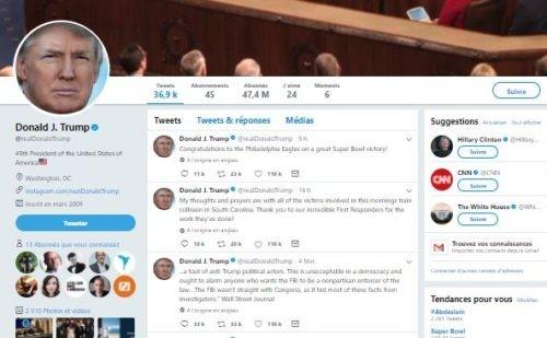 Quelle éthique pour les réseaux sociaux aux Etats-Unis ?