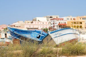 Unité des chrétiens à Lampedusa