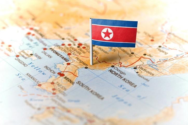 Corée du Nord : offensive de charme aux Jeux Olympiques