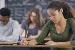 « Le système éducatif français est très inégalitaire »
