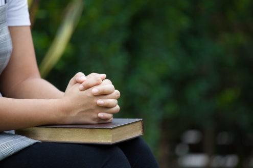 À la découverte de la méditation chrétienne