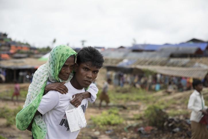 Des protestants au secours des réfugiés Rohingyas