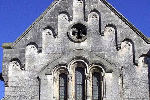 Du temple à l'Église, l'œcuménisme au quotidien