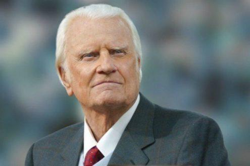 Les évangéliques tous héritiers de Billy Graham