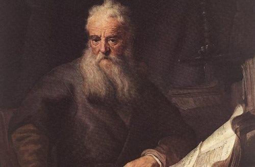 Épitre de Paul aux Églises « post-chrétiennes »