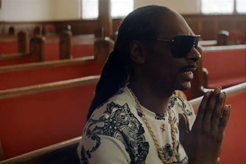 Snoop Dogg serait-il sur le chemin de la rédemption ?