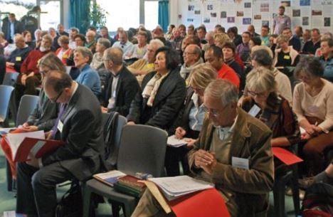Retour sur le synode régional