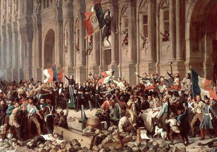 La révolution de 1848, une source d'inspiration pour aujourd'hui