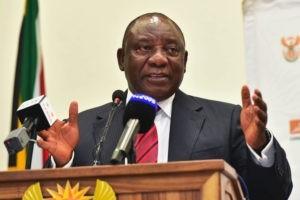 L'Afrique du Sud de Cyril Ramaphosa