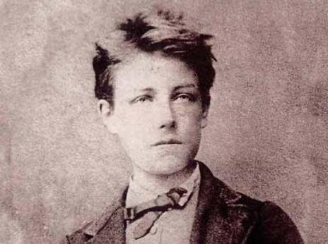 Arthur Rimbaud, l'éternité du verbe