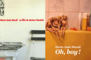 Un samedi après-midi avec Marie-Aude Murail