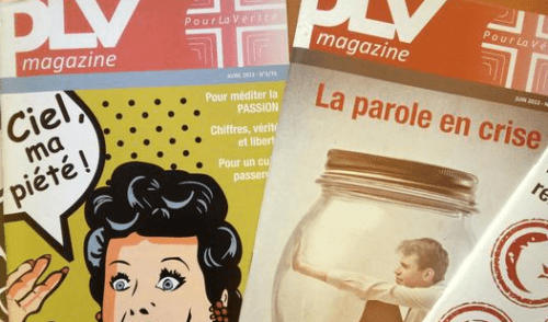 PLVmagazine : une page se tourne
