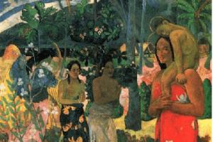 La profondeur de Paul Gauguin