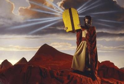 Quand la Bible inspire la pub