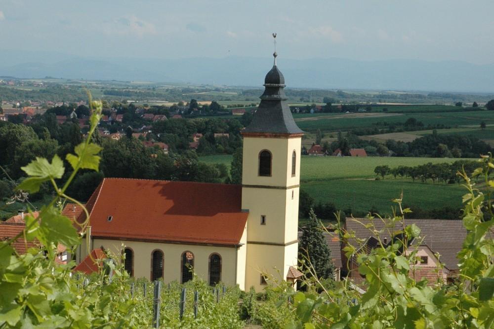 Alsace-Moselle : un modèle des relations Églises-État