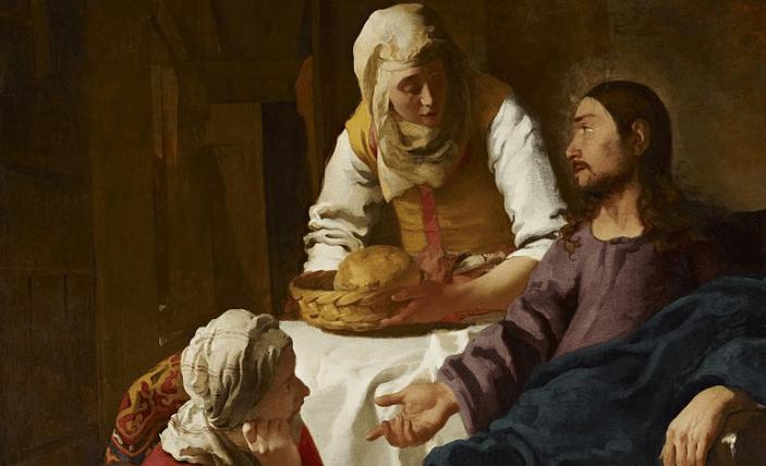 La bienveillance dans le Nouveau Testament