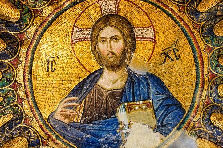 Le Jésus de l'Histoire et le Christ de la foi