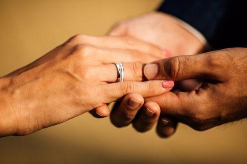 Le mariage, quézaco