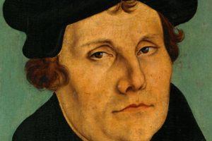 Luther les juifs et nous