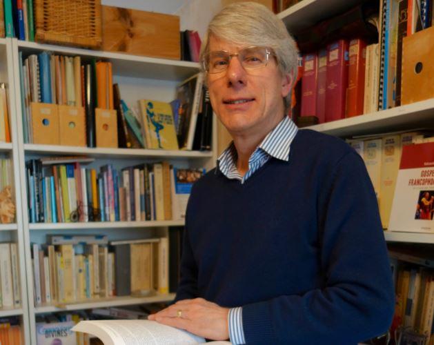La francophonie protestante vue par un britannique