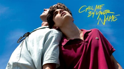 « Call me by your name », toute la jeunesse