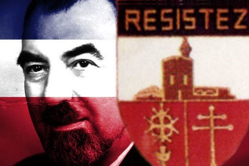 Les protestants pendant la Deuxième Guerre mondiale