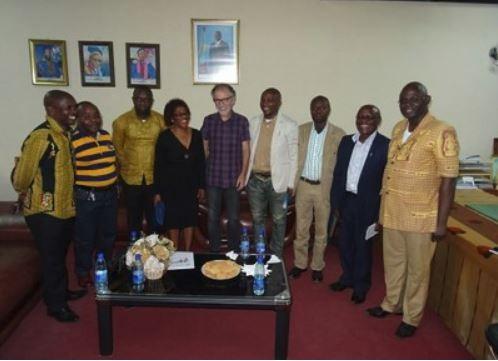 Les défis des protestants congolais