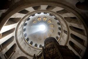 Les autorités renoncent à imposer les Églises du Saint-Sépulcre