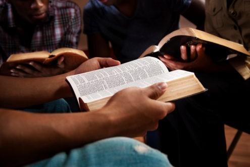 Les nouvelles approches de l'animation biblique