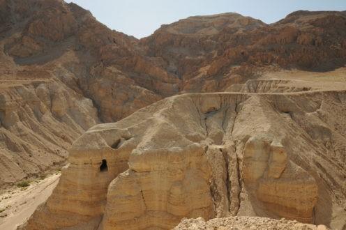 Que contiennent les manuscrits de Qumrân ?