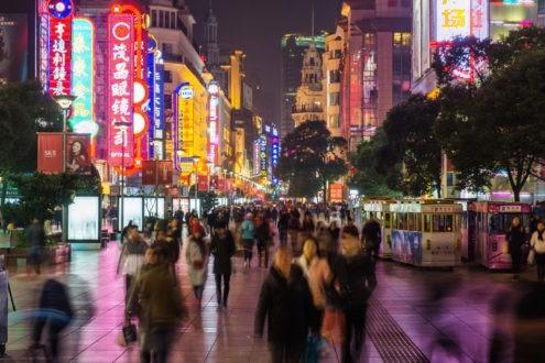 La Chine attribue des « notes sociales » à ses citoyens !