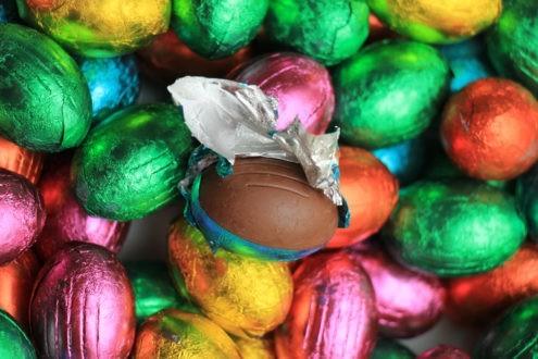 Fêter Pâques comme Noël ?