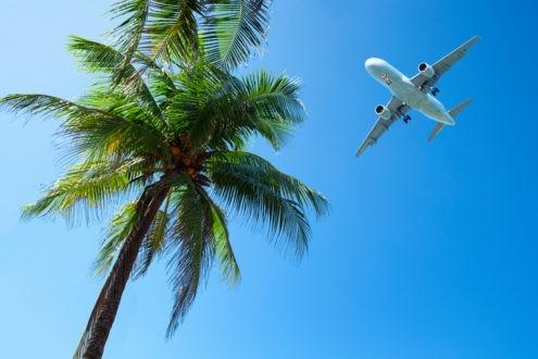 Un pasteur volant pour les Antilles