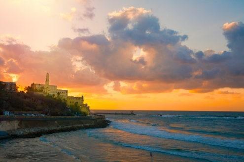 Israël : le touriste, cet exigeant cadeau du Ciel