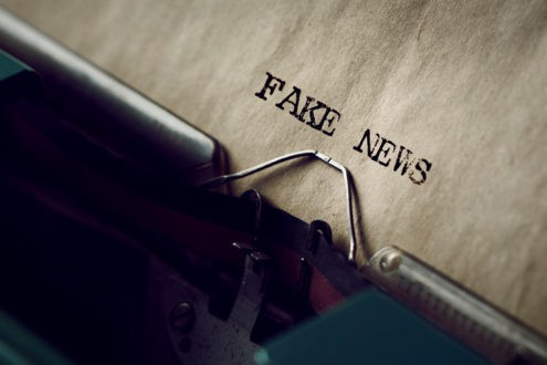 "Comprendre les ""fake news"""