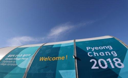 La mission aux Jeux olympiques