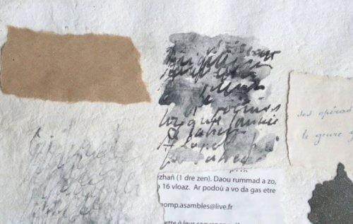 Exposition : La Grâce, du 6 au 26 mars à Paris